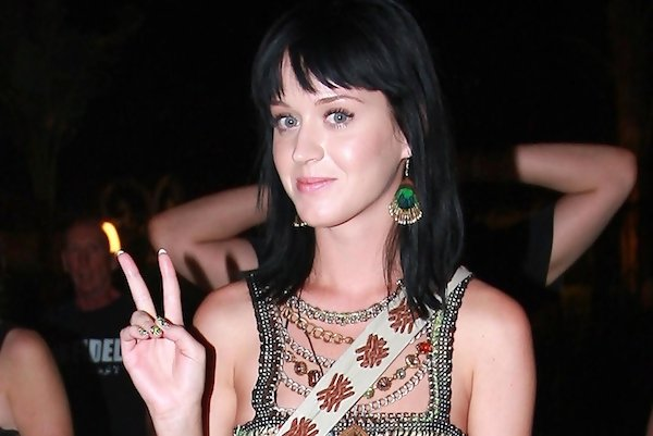 Katy Perry Thinking Of You Katy Perry Is De...