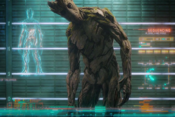 'Guardians of the Galaxy' Trailer: 'What a Bunch of A-Holes'