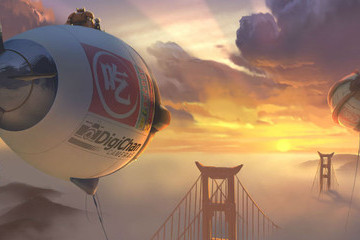 Everything We Know So Far About 'Big Hero 6,' Disney's First Animated Marvel Movie