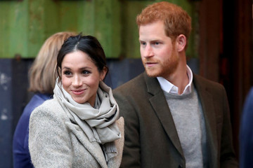 The Meghan Markle and Prince Harry Lifetime Movie Will Be Terrible, But We'll Watch It Anyway
