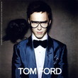 As a Model for Tom Ford