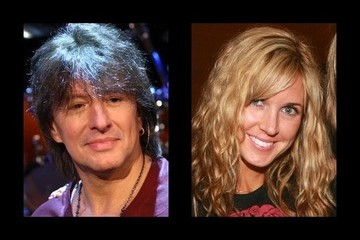 Richie Sambora Dating History