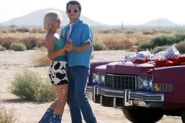 20 Things You Never Knew About 'True Romance'