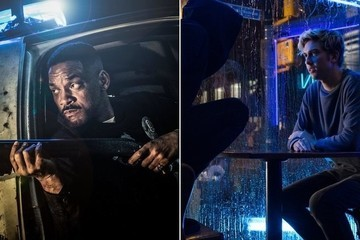 Netflix Takes Over Comic-Con 2017 With 'Bright' and 'Death Note'