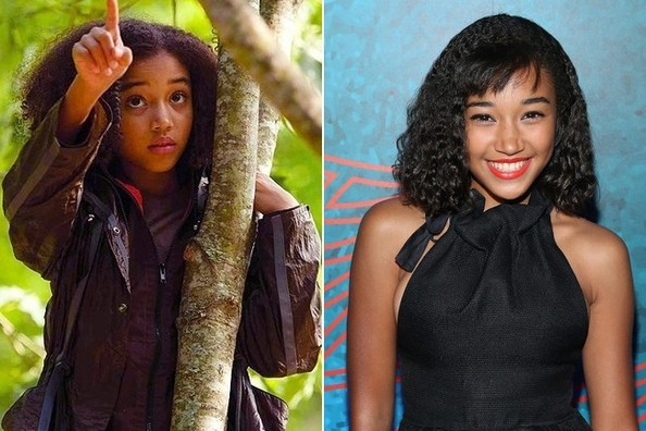 Where Are They Now: Fallen 'Hunger Games' Tributes
