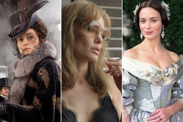 Modern Actresses in Period Roles