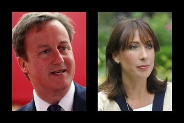 David Cameron Dating History