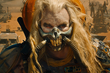 Is 'Mad Max: Fury Road' the Movie of the Year?