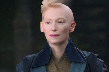 11 Actresses Who Appeared Bald in Movies
