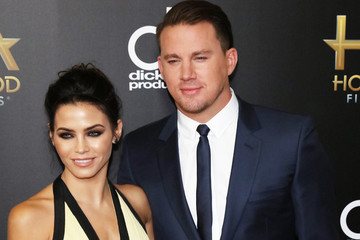 Channing Tatum and Jenna Dewan-Tatum Recreated Their Famous Dance Scene for 'Step Up's 10th Anniversary