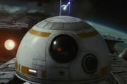 'Star Wars: The Last Jedi' Easter Eggs and References