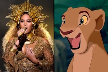 Beyonce Voicing Nala in 'The Lion King' Remake Could Actually Happen