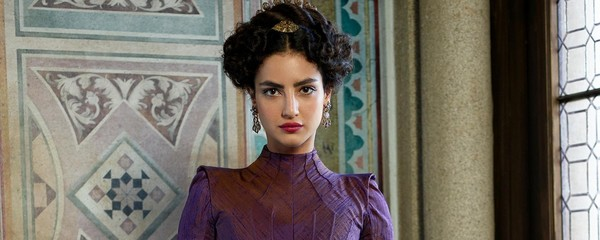 Actor Medalion Rahimi Spills on New Shondaland Series 'Still Star-Crossed' & Why You'll Fall in Love With Princess Isabella