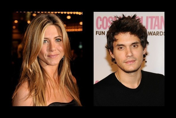 is jennifer aniston dating paul rudd Arriving back from her romantic paris vacation, jennifer aniston, with boyfriend justin theroux, sports an impressive diamond aniston talks marriage with paul rudd.