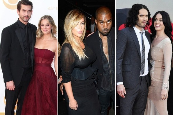 The Most Creative Celebrity Proposals