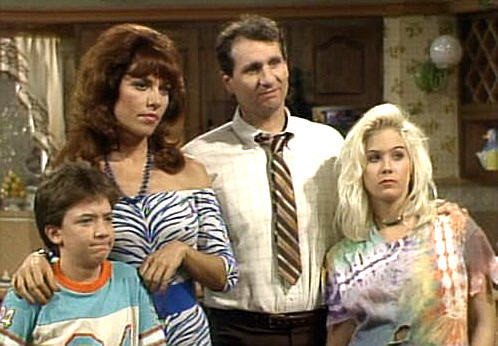 10 Things You Never Knew About 'Married... With Children'