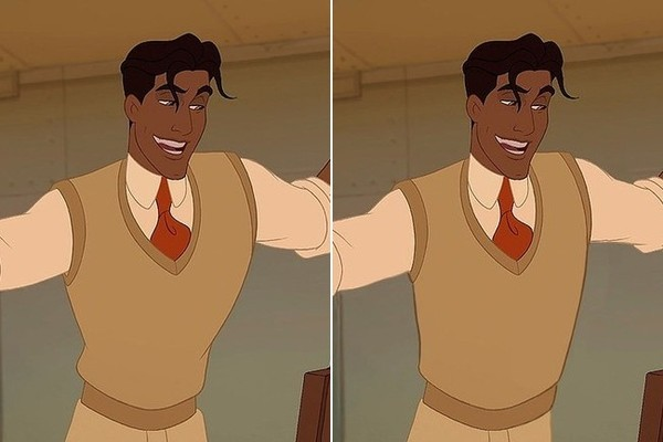 Prince Naveen From The Princess And The Frog See What The