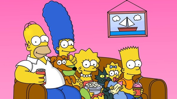 Casting a Live-Action 'Simpsons' with Celebrity Look-Alikes