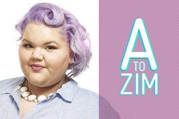 'Project Runway' Winner Ashley Nell Tipton Answers Our 26 Burning Questions