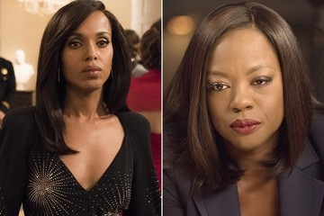 Hot Damn! A 'Scandal' and 'HTGAWM' Crossover Is in the Works