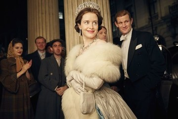 Claire Foy Says 'The Crown' Never Offered Her Backpay After The Pay Gap Controversy