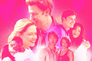 The Best TV Couples Ever