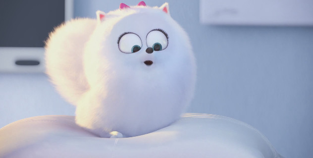 'The Secret Lives Of Pets' Looks All Kinds of Adorable ...