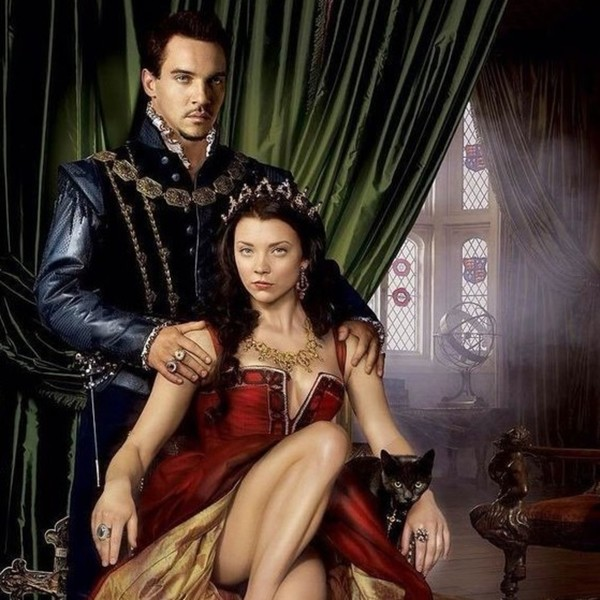 The Tudors' - Binge These 50 Movies And TV Shows If You Can't Get Enough Of  The Royals - Zimbio