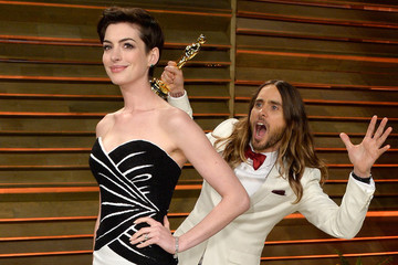 Is This the Best 2014 Oscars Photobomb Ever?