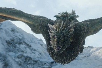 Why Jon Snow's Dragon Ride Is A Huge 'Game Of Thrones' Moment
