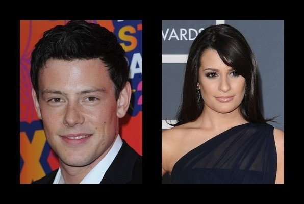 Cory Monteith Dating History