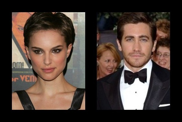 Who dating who natalie portman
