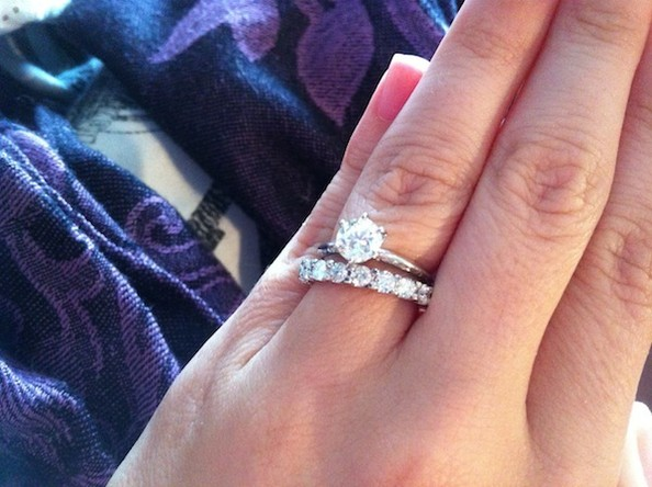 7 Women Share Their Proposal Stories (+ Beautiful Engagement Rings!)