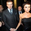 David And Victoria Beckham Out For Dinner With Some Famous Friends - From zimbio.com