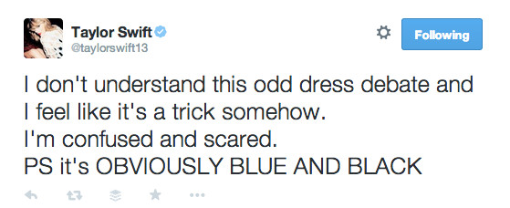 Lupita Nyong'o's Oscars Dress Stolen, Celebrities React to #TheDress and More