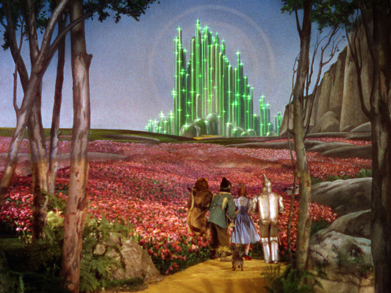 62 The Wizard Of Oz