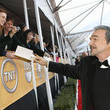 Burt+Reynolds in 14th Annual Screen Actors Guild Awards - Arrivals - From zimbio.com