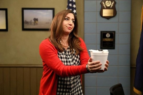 Chelsea Peretti Reveals The Reason Why She Left 'Brooklyn Nine-Nine'