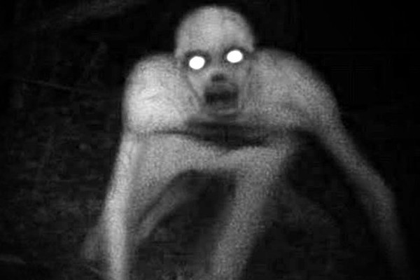 These Are The 12 Scariest Creepypasta Characters Of All Time Zimbio