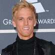 Aaron Carter Engaged