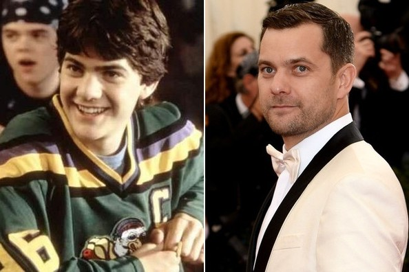 Joshua Jackson Is Totally Down for a 'Mighty Ducks' Sequel