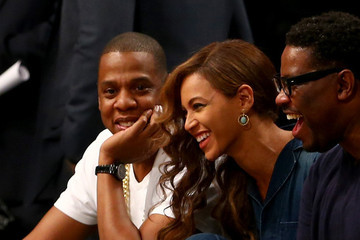 The Jay Z and Beyoncé Tour Is Still on, Of Course