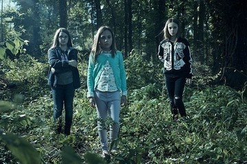 Lifetime's Latest Horror Flick Is Inspired By The 2014 Slender Man Attack
