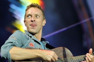 Coldplay's New Song 'Midnight' Doesn't Sound Like a Coldplay Song