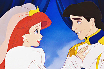 The Live-Action 'Little Mermaid' Will Probably Forgo The Original Story's Super Dark Ending