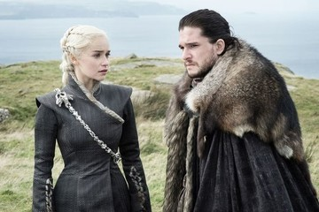 Time To Thank The Old Gods And The New Because HBO Just Ordered A 'Game Of Thrones' Prequel Pilot