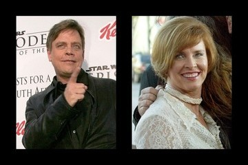 Mark Hamill Dating History