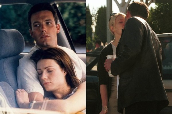 Gwyneth Paltrow and Ben Affleck - Movie Couples Who Dated ...