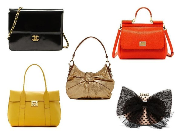 Daily Deal: Luxury Handbags on Hautelook