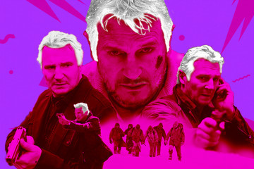 Ranking 10 Years of Liam Neeson's Gray-Haired Action Movies